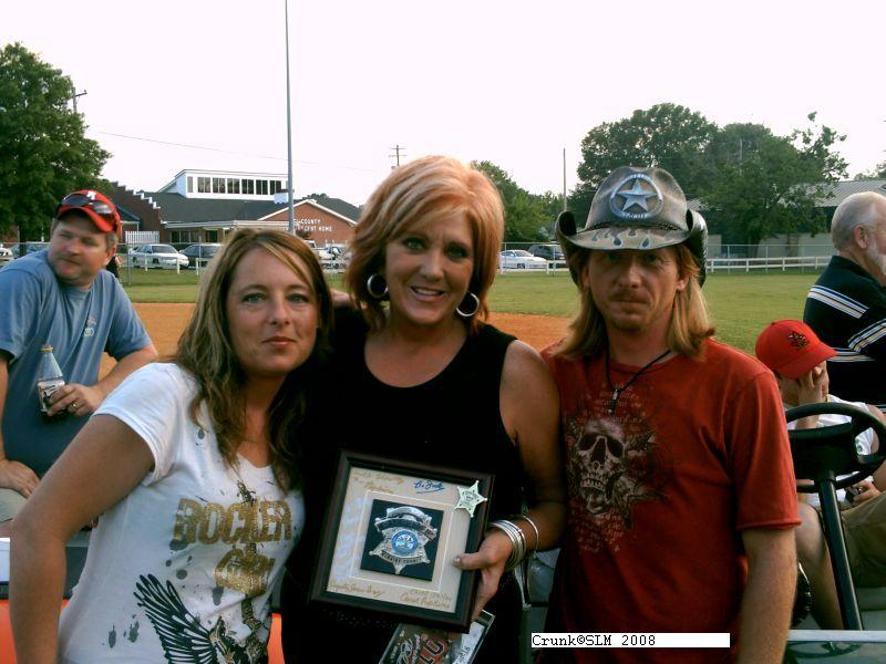 20th Annual Buford Pusser Festival Tennessee Valley Talks