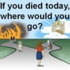 If You Died Today