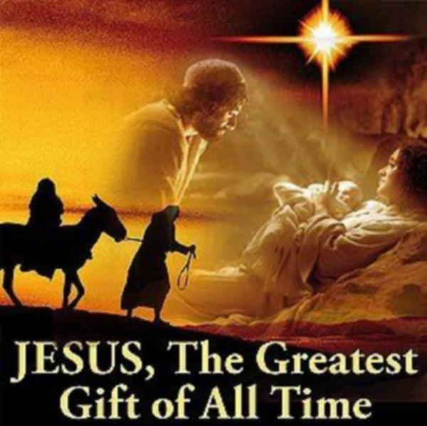 why jesus was born essay Judaism says that the messiah will be born of human parents why don't jews believe in jesus posted in: hot topics jewish beliefs & philosophy related media.
