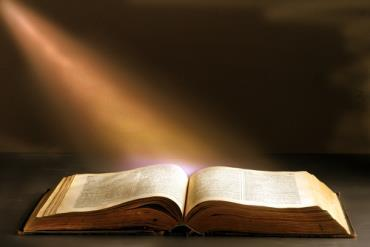 Bible Inspired By God
