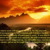 1 Corinthians 3_13-15 - Glory of God