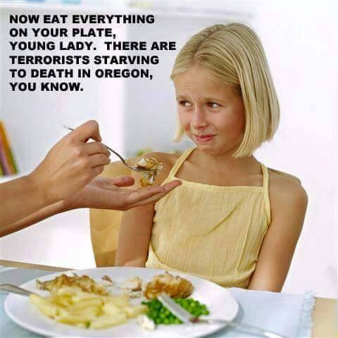 Image result for eat everything on your plate images