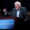 Bernie quits