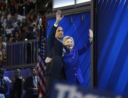 Hillary pardon