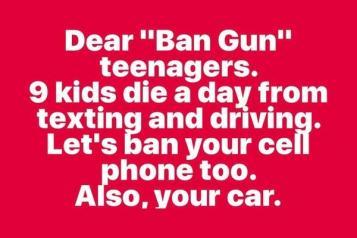 ban phones