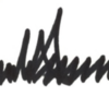 mceclip0: Trump's Signature on the Pelosi letter