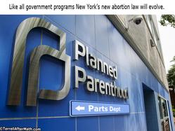 planned parenthood parts