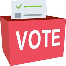 Image result for ballot box emoji