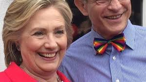 Image result for Hillary and ed buck