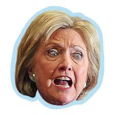 Image result for hillary clinton emoji