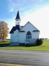 Image result for white churches